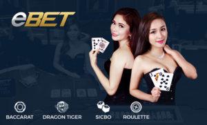situs bandar taruhan casino online modern terpercaya ebet - macau303.id
