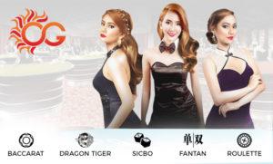 situs agen judi live casino oriental game online terpercaya - macau303.id