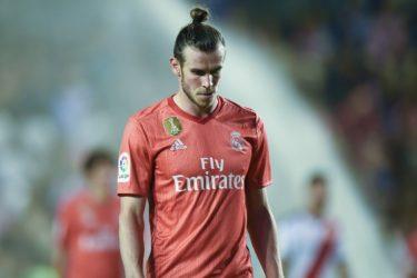 Real Marid Sulit Menyingkirkan Gareth Bale
