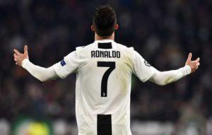 Cristiano Ronaldo Sering Diminta Untuk Kembali ke Real Madrid