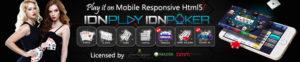 IDN POKER - Judi Casino Multiplayer Online Terpercaya
