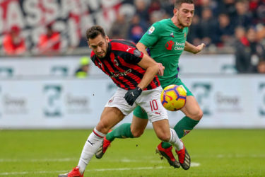 Prediksi Fiorentina vs AC Milan Tanggal 12 Mei 2019
