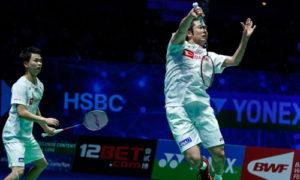 Indonesia Open Super 1000 - macau303